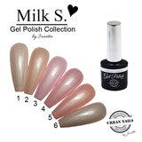 Gel Polish Milk S Collecties _