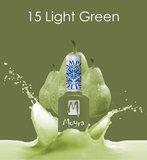 MOYRA STAMPING SP15 light Green_