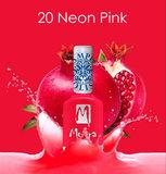 MOYRA STAMPING SP20 Neon Pink _