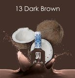 MOYRA STAMPING SP13 Dark Brown_