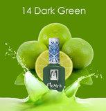 MOYRA STAMPING SP14 Dark  Green_