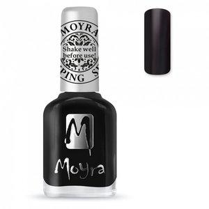 MOYRA STAMPING SP06 Black